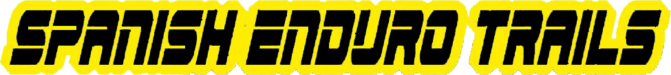Spanish Enduro Trails - logo